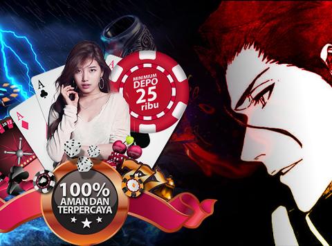 Kelebihan Situs Casino Online Dibandingkan Rumah Judi Kasino Konvensional
